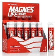 Nutrend Magneslife 1karton (25mlx10db)