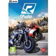 Ride, за PC