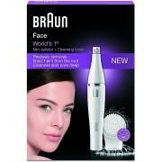 Epilator facial Braun Face 810