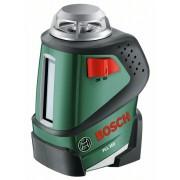 Bosch PLL 360 samonivelišući laser za linije (0603663020)