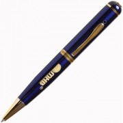 M MHB best quality Pen Camera Video/ Audio Hidden Recording Pen Camera With Inbuild 16 gb memory.