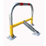 Rolléco Barrière de parking flexible 2 clés identiques pour des barrières identiques
