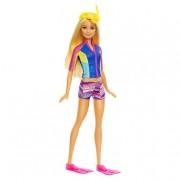 Mattel Barbie - Barbie y Mascotas Mágicas