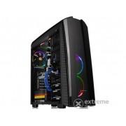 Carcasa PC ATX Thermaltake Versa N27 fara sursa, negru