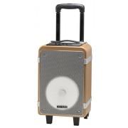 Denver TSP-150 15 W Trolley Public Address (PA) system Grigio