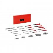Thread Repair Tool Kit - M5, M6, M8, M10, M12 - 131 pcs.