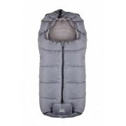 Sac de iarna 100 cm Essential - Light Grey / Grey