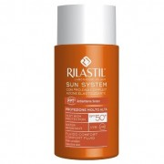 Rilastil sun sys ppt 50+ fluido comfort 50 ml