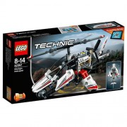 Set de constructie LEGO Technic Elicopter Ultrausor