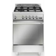 GLEM M664VI LINEA MATRIX cucina inox classe A 60X60