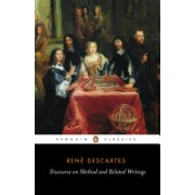 Discourse on Method and Related Writings (Descartes Rene)(Paperback) (9780140446999)