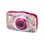 Nikon COOLPIX W150 (цветочный) с рюкзаком