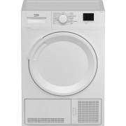 Beko DTLCE80041W 8kg Condenser Tumble Dryer - White