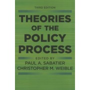 Theories of the Policy Process, Paperback