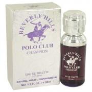 Beverly Fragrances Beverly Hills Polo Club Champion Eau De Toilette Spray 1.7 oz / 50.27 mL Men's Fragrances 536926
