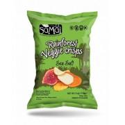 SaMai Rainforest zöldség chips tengeri sós 57 g