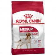 Royal Canin Size Royal Canin Medium Adult - Ekonomipack: 2 x 15 kg