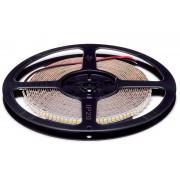 LED szalag 3528 24V DC 20W 192PCS/M IP20 természetes fehér , 5 MÉTER (1 TEKERCS)