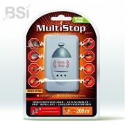 BSI Multistop Interior 200 m2