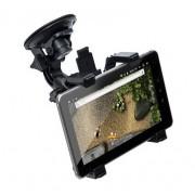 Suport auto universal Tableta cu ventuza pt parbriz tableta 7-14 inch Ipad , samsung ,eboda ,etc.