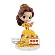 Banpresto Q Posket Disney Character La Bella Y La Bestia Perfumagic (A)
