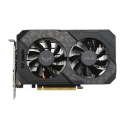 Placa video ASUS GeForce GTX 1660 SUPER TUF Gaming 6GB GDDR6 192-bit