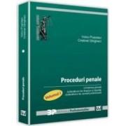 Proceduri Penale Vol.1 Urmarirea Penala - Voicu Puscasu Cristinel Ghigheci