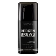 Redken for men Redken Brews Work Hard Molding Paste (100 ml)