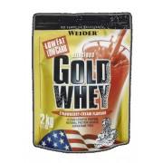 Gold Whey - vanilka, 500 g