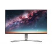 "LG 24MP88HV 23.8"" Full HD IPS White Flat computer monitor"
