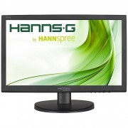 "Hannspree He196apb Monitor Pc Led 18,5"" 200 Cd/m² Colore Nero"