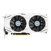 Asus Tarjeta Gráfica nVidia ASUS GeForce Dual-GTX1060-O6G 6GB GDDR5