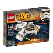 Toy Lego Lego Star Wars Star Wars 75048 The Phantom Building Toy [Parallel import goods]