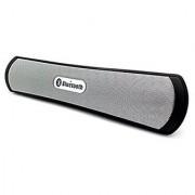FleejostPortable Bluetooth Speaker B-13 with Pan drive Memory Card support USB Support Handfree support High Bass B