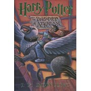 Harry Potter and the Prisoner of Azkaban, Hardcover/J. K. Rowling