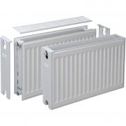 Plieger Compact radiator type 22 900 x 600mm 1406W