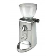 Ascaso Kaffekvarn i-mini 2 Polerad Aluminium