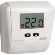 Vemer Klima Lcd - Termostato Da Parete (Cod. Ve729000) - Accessori