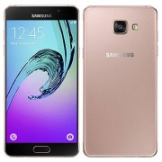 "Samsung Smartphone Samsung Galaxy A5 (2016) Sm A510f 16 Gb Octa Core 5.2"" Super Amoled 13 Mp 4g Lte Wifi Bluetooth Android Refurbished Rose Gold"