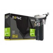 Zotac ZT-71304-20L scheda video GeForce GT 710 1 GB GDDR3