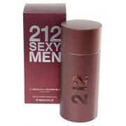 Carolina Herrera 212 Sexy For Menpentru bărbați EDT 100 ml