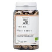 Belle&Bio Reishi Ganoderma Bio 120 capsule