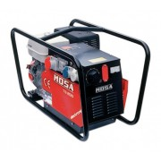 Generator sudura MOSA TS 200 BS/EL PLUS , benzina, 170A