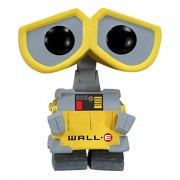 Funko Pop Disney Series 4 Wall E Vinyl Figure, Multi Color