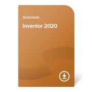 Autodesk Inventor 2020 licencja pojedyncza (SLM)