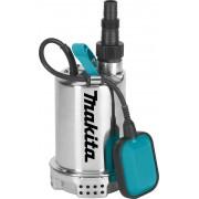 Pompa submersibila apa curata Makita PF0403, 400 W, 5 cm, 120 l/min