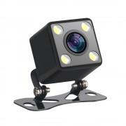 XMAX Night Vision CMOS univerzális, vízálló tolatókamera 170°, RCA