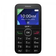 """Alcatel Smartphone Alcatel 20.08G Easy Phone 2.4"""" con Fotocamera E Basetta Ricarica"""