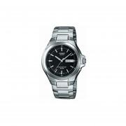 Reloj Casio MTP-1228D-1A De Hombre-Plateado