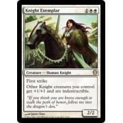 Magic: the Gathering - Knight Exemplar - Duel Decks: Knights vs Dragons
